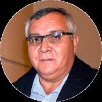 Ricardo Oviedo